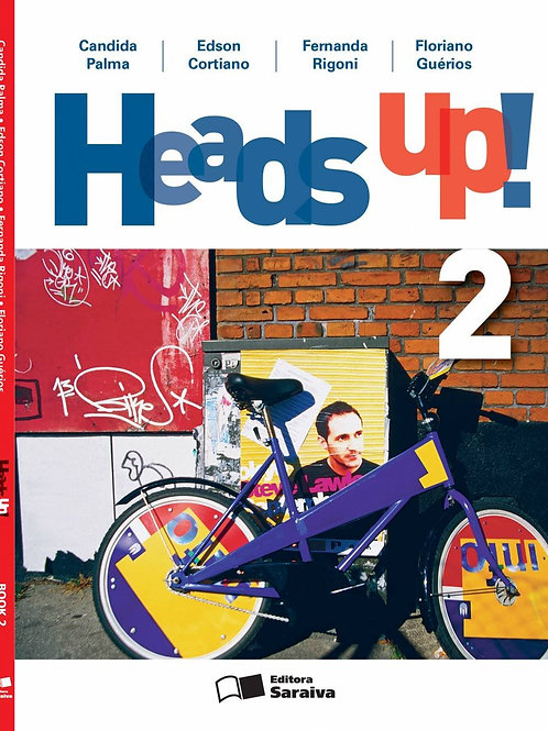 Heads UP! - 2
