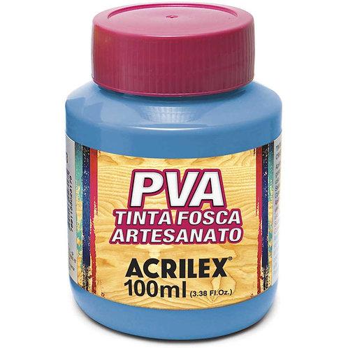 Acrilex - Azul Celeste PVA
