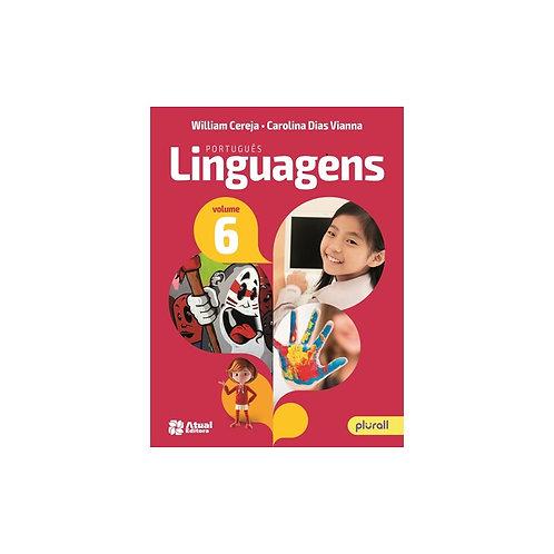 Português Linguagens 6