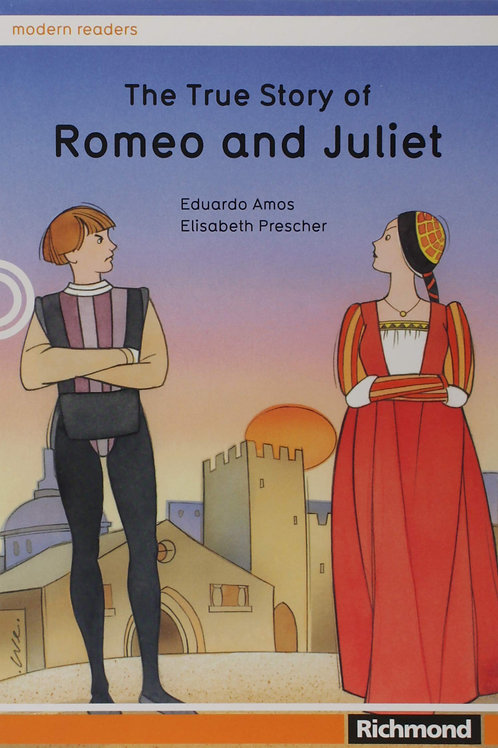 The true story of Romeo and Juliet