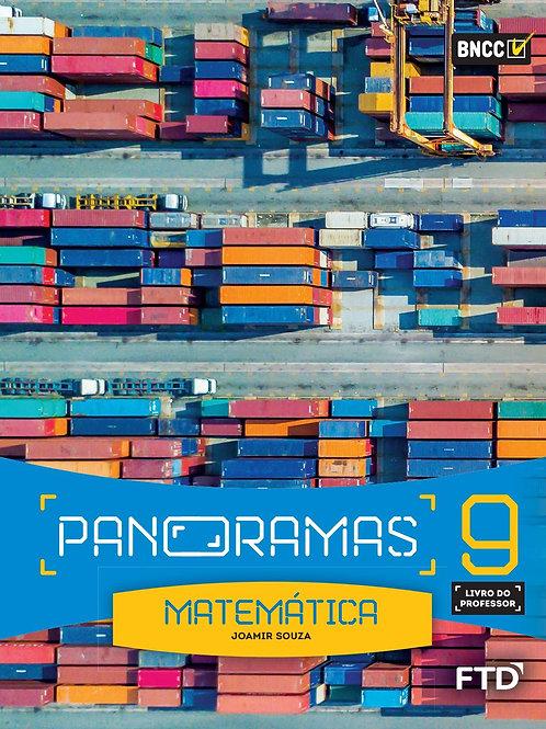 Panoramas - Matemática - 9º ano