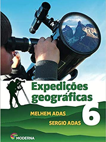 Expedições geográficas 6