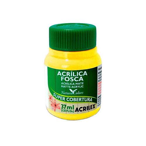 Acrilex - Amarelo Ouro Fosco