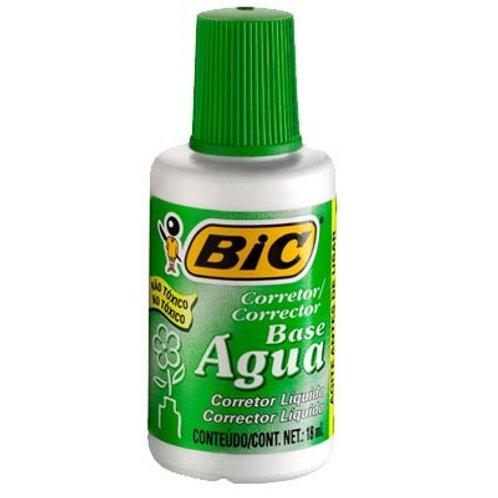 4 - Corretivo Liquido Bic