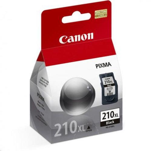Cartucho Canon 210 XL Preto