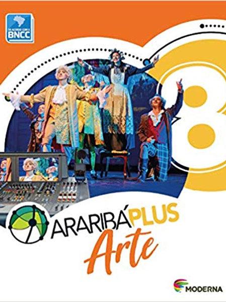 Araribá Plus Arte 8