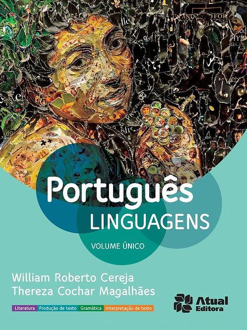 Português Linguagens - Volume Único