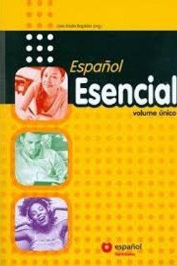 Español Esencial volume único