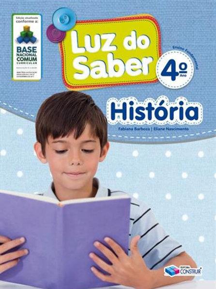 História Luz do saber