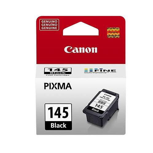 Cartucho Canon PG145 MG2410 Preto