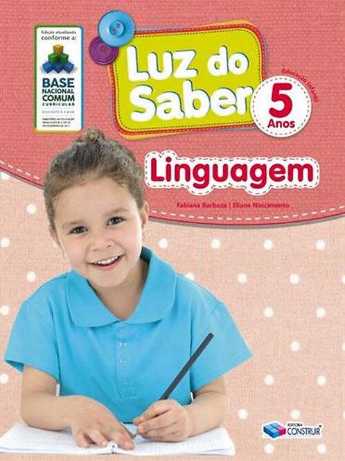 Luz do Saber - Linguagem - 5 anos