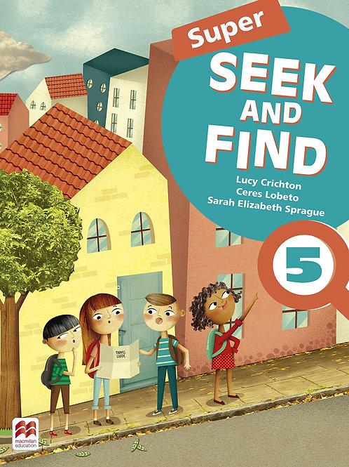 Super Seek and Find - 5