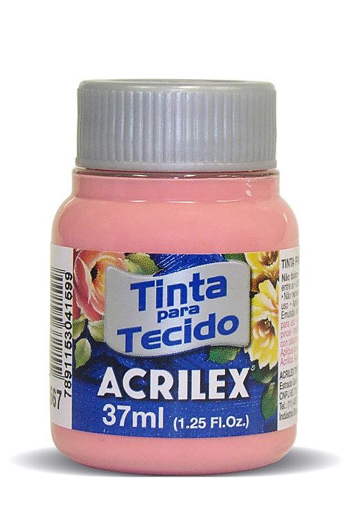 Acrilex - Rosa Chá