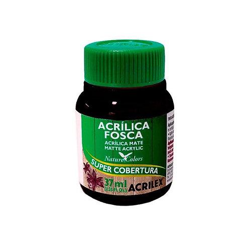 Acrilex - Preto Fosco