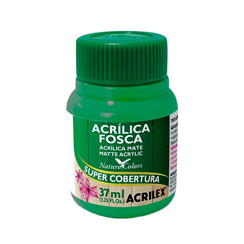 Acrilex - Verde Grama Fosco
