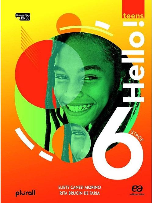 Hello! Teens - 6
