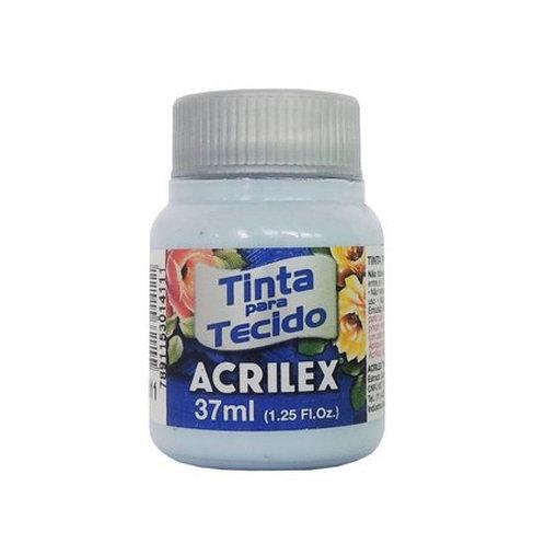 Acrilex - Azul Bebe