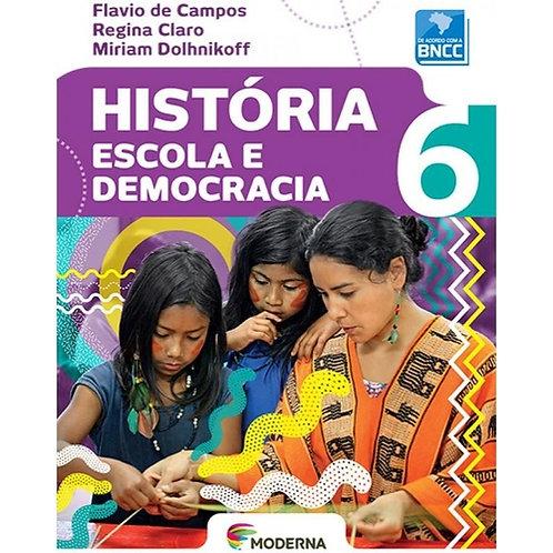 História, escola e democracia 6