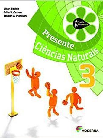 Presente ciências naturais 3