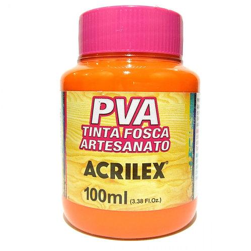 Acrilex - Laranja PVA