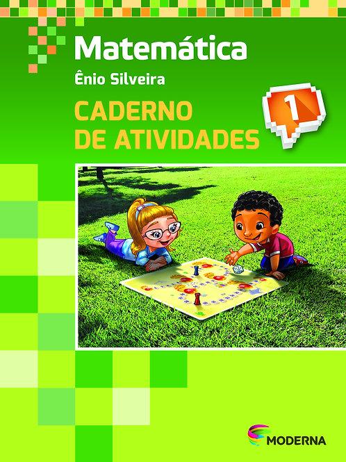 Matemática - Caderno de Atividades