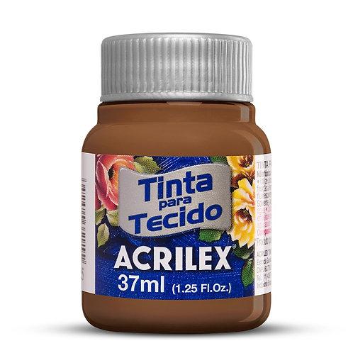 21 - Acrilex - Marrom
