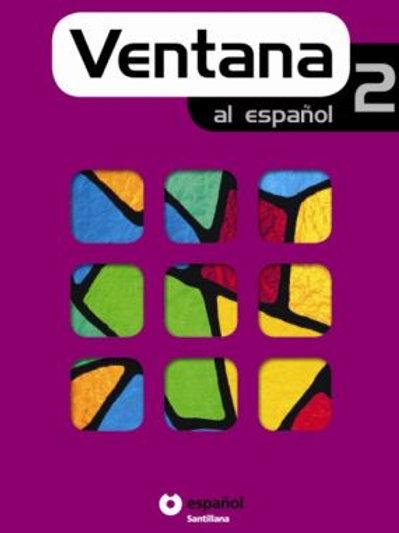 Ventana AL Espanol VOL 2