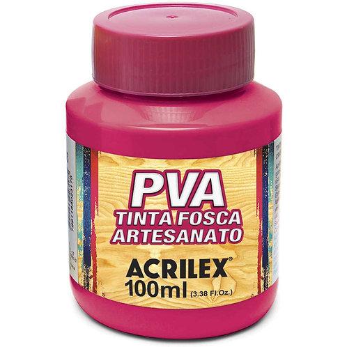 Acrilex - Rosa PVA