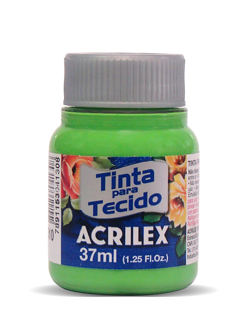 Acrilex - Verde Folha