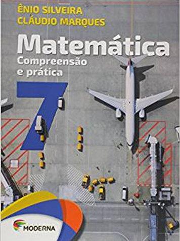 Matemática 7 ano compreensão e prática