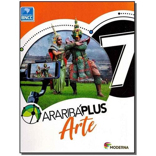 Araribá Plus Arte 7