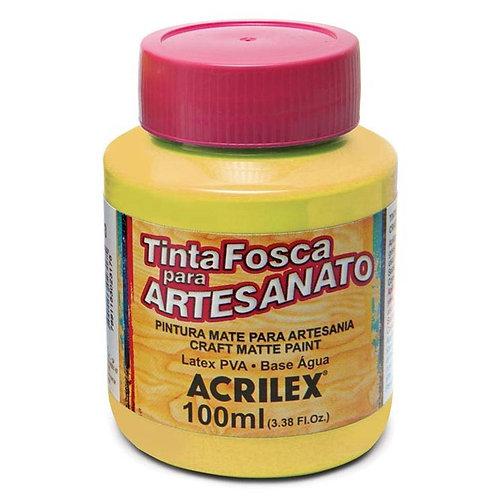 Acrilex - Amarelo Ouro PVA