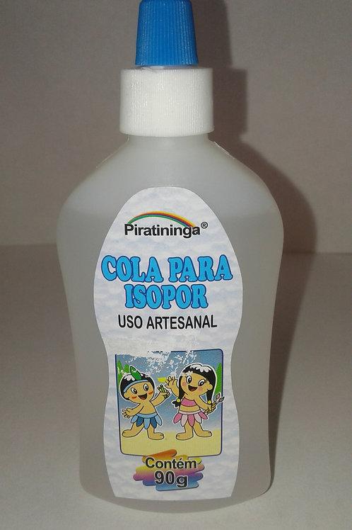 5 - Cola Izopor Piratininga 90g