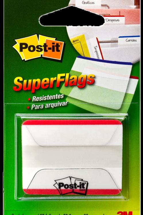 Post it Superflags ideial para arquivos
