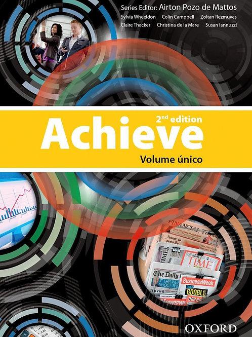 Achieve - Volume Único