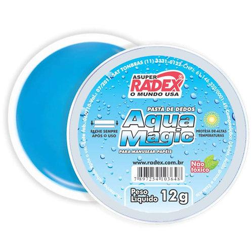 Molha dedo Radex Aquamagic