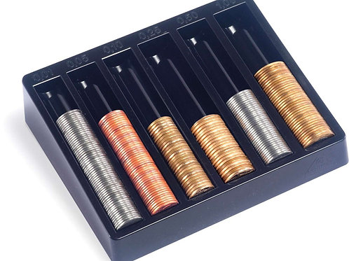 Suporte para moedas Acrimet 990.1