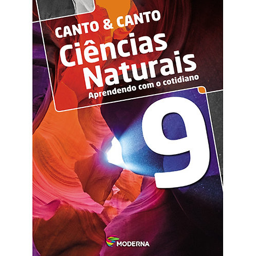 Ciências naturais aprendendo com o cotidiano 9