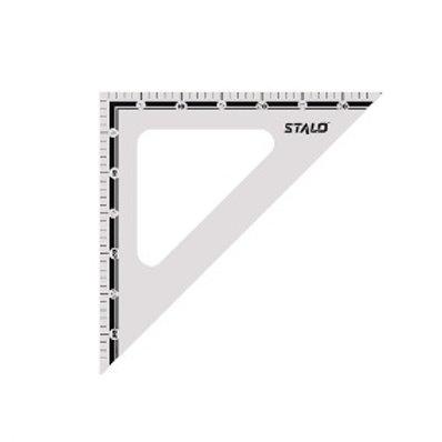 Esquadro 18cm Stalo
