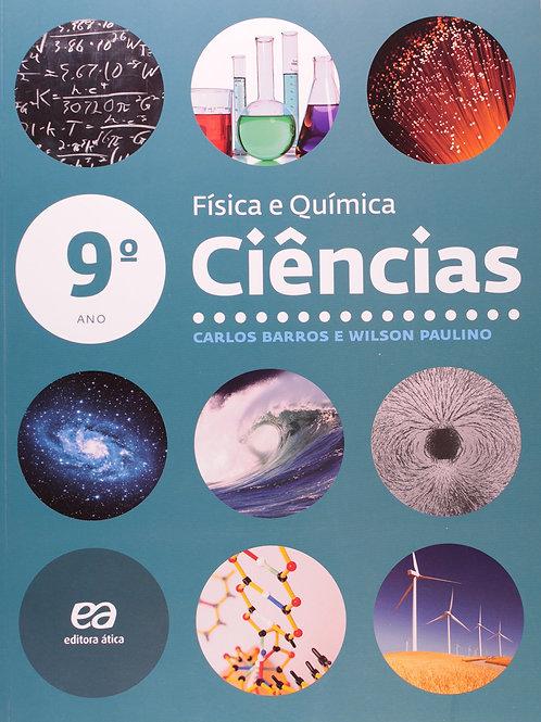 Física e Química - Ciências - 9º ano