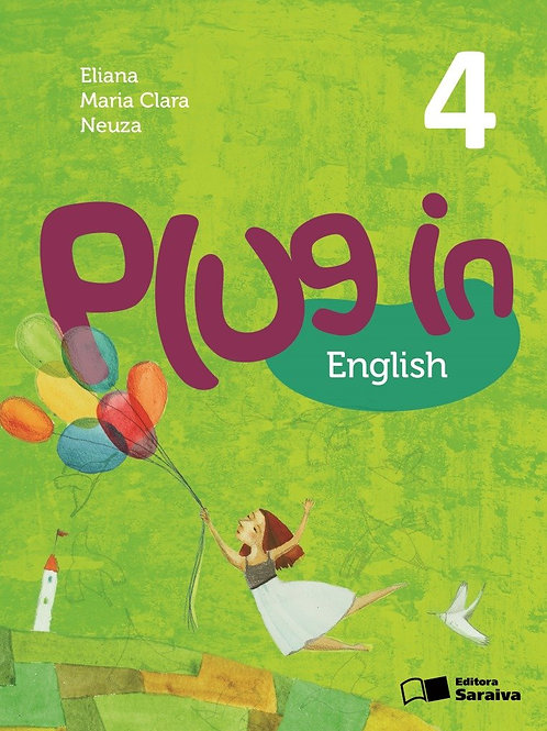 Plug in English - 4