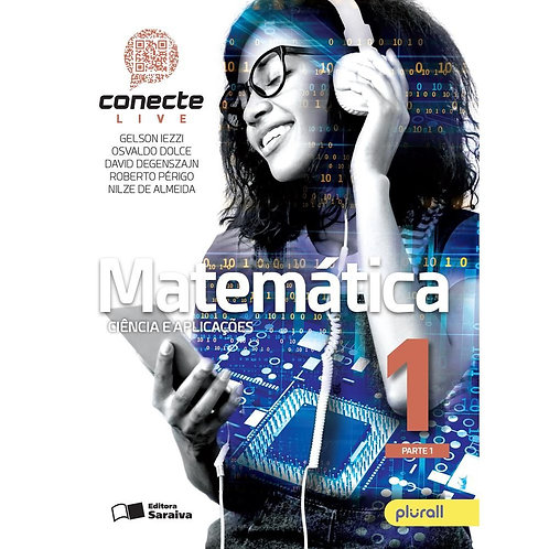Conecte Live- Matemática - 1