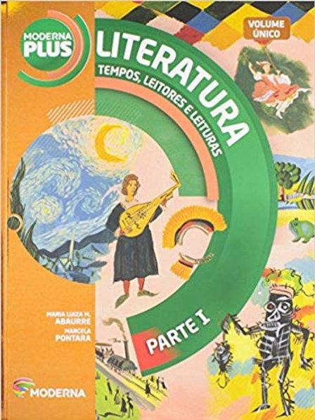 Literatura brasileira Tempos, Leitores e Leituras