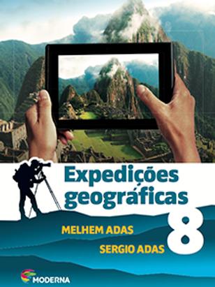 Expedições geográficas 8ª ano Edição 3