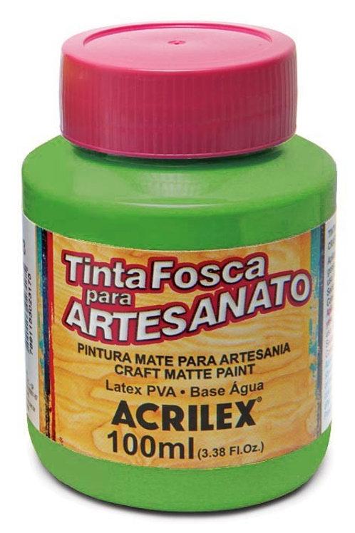Acrilex - Verde Folha PVA