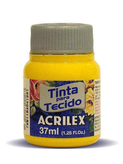 Acrilex - Amarelo Ouro