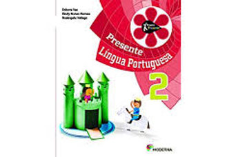 Projeto presente português 2ª ano