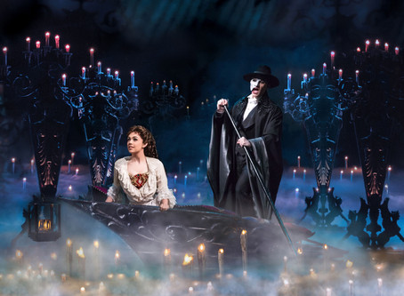 20 Incredible Facts About Phantom of the Opera
