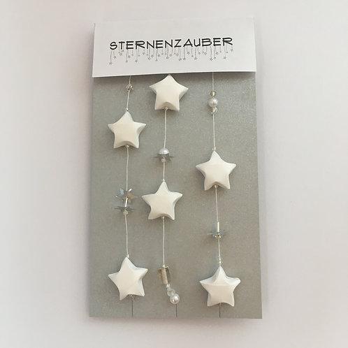 Girlande Sternenzauber