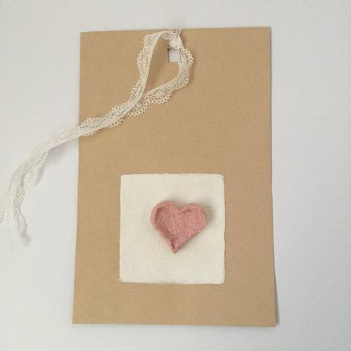 Herzverpackung